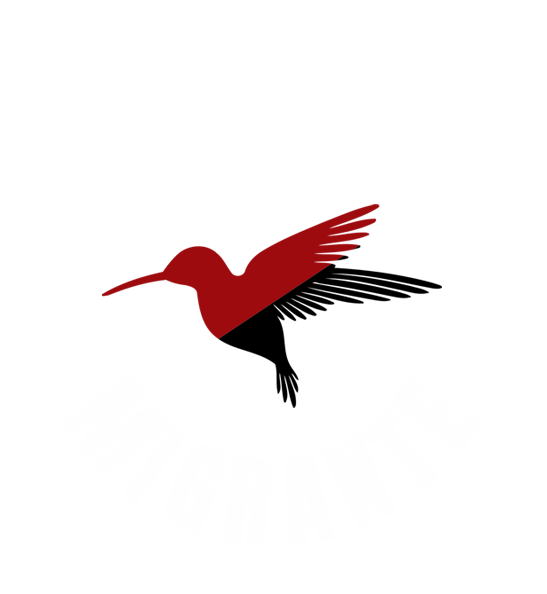 Logo of Fuerza Migrante